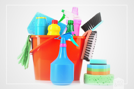 Cleaning, Disinfecting and Sanitizing: Whats the Difference?