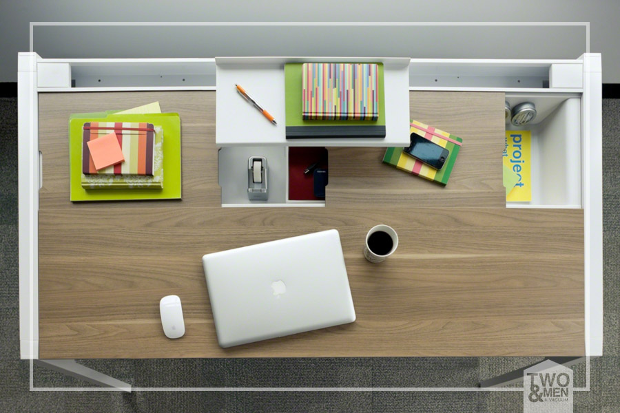 5 Signs You Need to Declutter Your Columbus Office