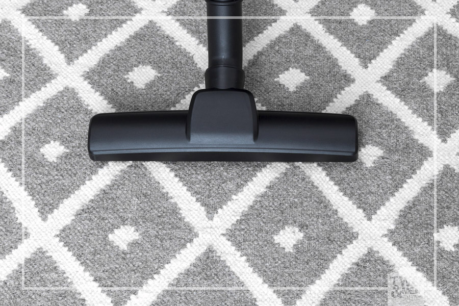 Dirty Deed: What Your Office Vacuum Is Leaving Behind