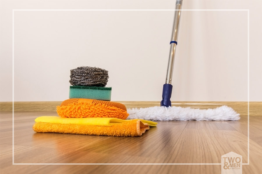 How to Properly Clean Your Wood Floors at Home