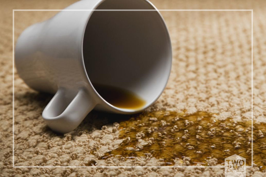 Soak up carpet stains with these DIY solutions