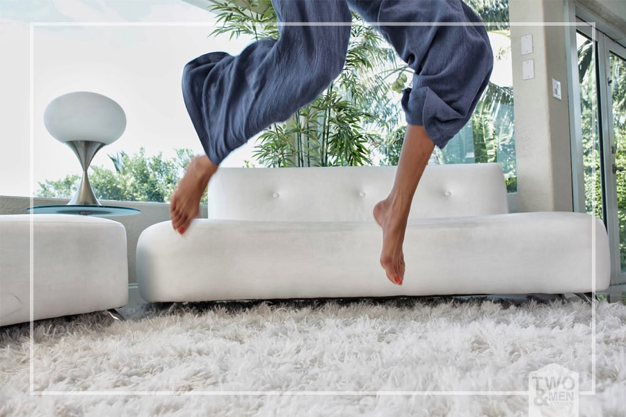 Did You Know These Allergens Are Hiding in Your Carpet?