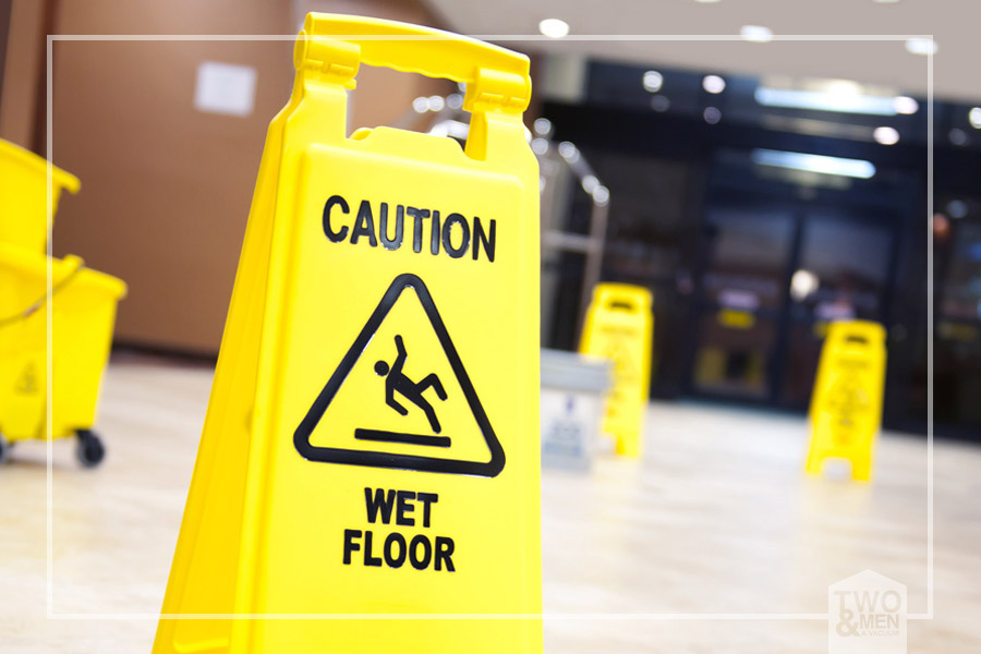 Does Your Business Need our Columbus Commercial Cleaning Services?