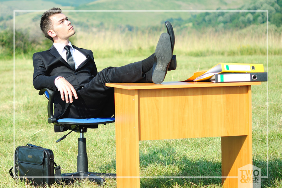 Top 5 Benefits of Working Outside Your Columbus Office this Summer