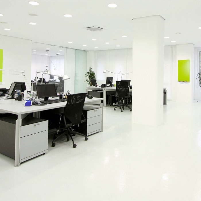 Commercial Cleaning Services in Lakewood