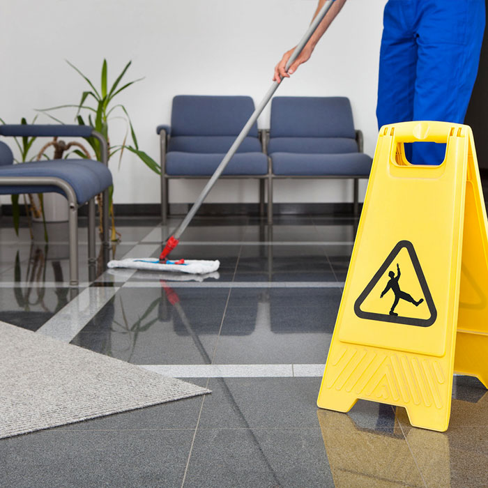 Janitorial Service in Cleveland