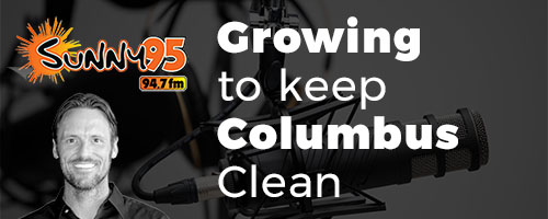 Growing to keep Columbus Clean