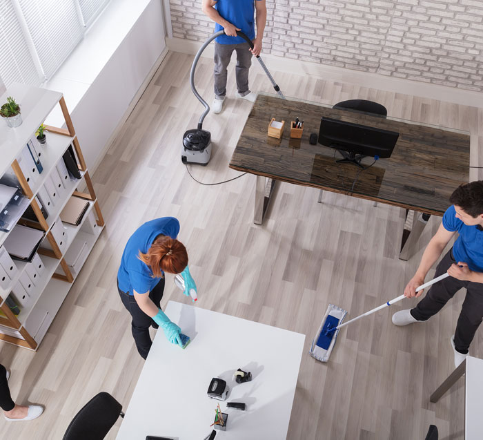 Professional Apartment Cleaning Services in Lakewood
